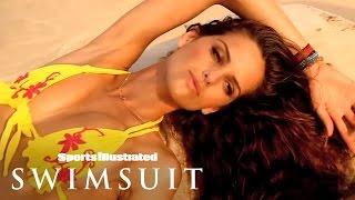 Swim Daily, Throwback Thursday: Izabel Goulart