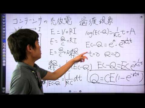 マギーのわくわく物理ランド part16(電磁気④)
