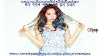 Wonder Girls   One Black Night Sub Español   Hangul   Roma HD