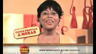 preview picture of video 'Casa Fácil Genea Angola'