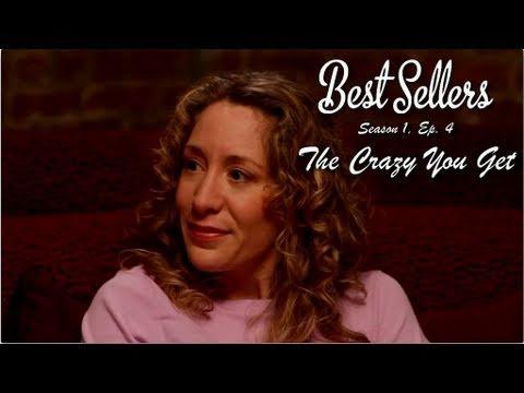 Bestsellers - Season 1, Ep 4 - The Crazy You Get