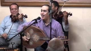 اغاني حصرية ياظالمنى - غناء وصولو عود الفنان علاء قرمان - صالون المنارة 16/3/2016 تحميل MP3