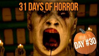 Seventh Moon (2008)| DAY 30: 31 DAYS OF HORROR