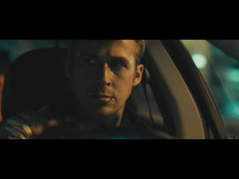 Drive (2011) - Opening Credits Scene - Car Chase