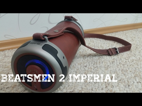 IMPERIAL Beatsman 2