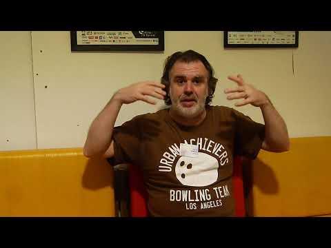 Vidéo de Patrick Senécal