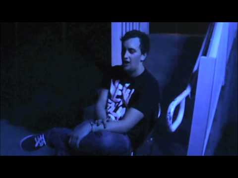Freddy The Closet Monster Interview