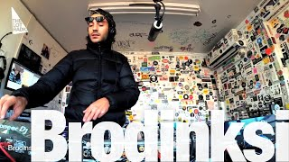 Brodinski - Live @ The Lot Radio 2019