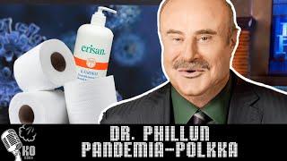Dr. Phillun Pandemia-Polkka