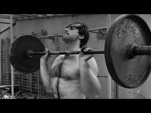 Szybko masę mięśniową