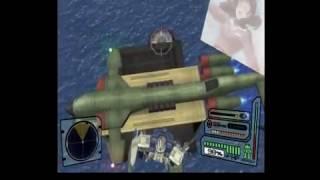 PS2 機動戦士ガンダム一年戦争 カイ・シデンを探せ