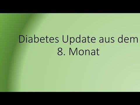 Ein Auftrag über die Durchführung schwangere Frauen mit Diabetes