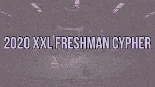NLE Choppa x Lil Tjay x Rod Wave x Chika - 2020 XXL Freshman Cypher (Lyrics)