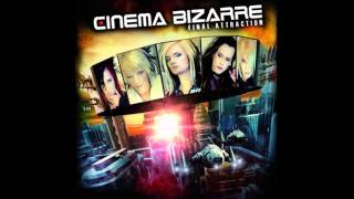 Cinema Bizarre Cover Silent Scream [Δήμιος]