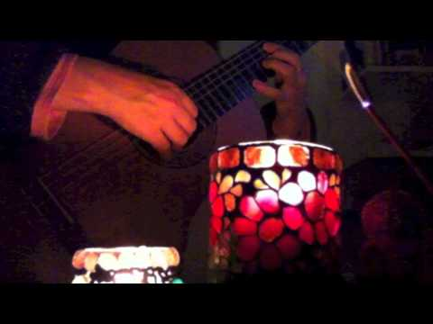 Sir John Tavener – Chant for Solo Guitar