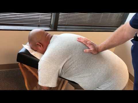 Zervikale Osteochondrose Behandlung Tipps