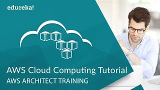 AWS Cloud Computing Tutorial | Migrating on Premise VM to AWS Cloud | AWS Training | Edureka