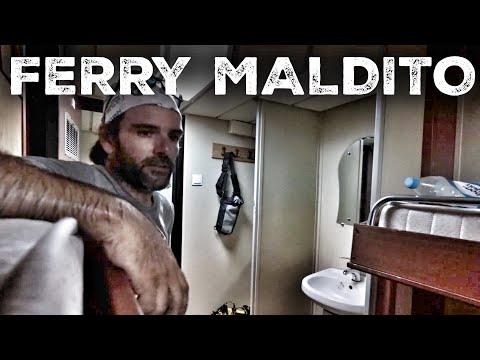 Vídeos de 'El infierno de cruzar a Kazajistán / Vlog 136 (S14/E05)'