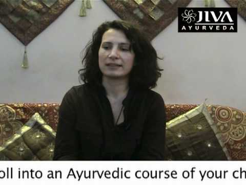 Testimonial of Ayurvedic Counsellor Course Group Translator
