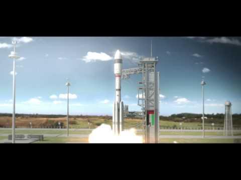 UAE SPACE SRTATEGY 2030