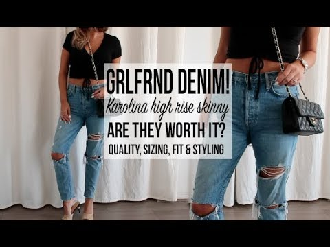 GRLFRND DENIM KAROLINA REVIEW – WORTH THE HYPE?