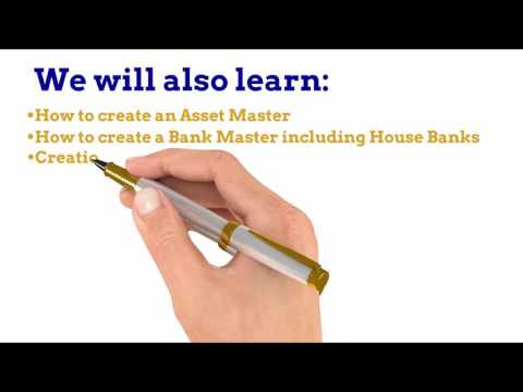 SAP FICO Super User Training Overview - YouTube