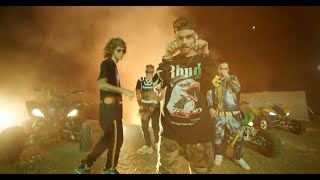 Yenddi, Abraham Mateo Feat. De La Ghetto + Jon Z    Bom Bom (Official Video)
