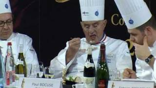 Chefs vie for title of world's best cook