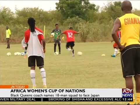 Ghana Premier League - Joy Sports Today (27-3-18)
