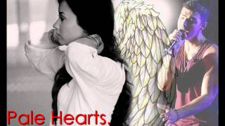 Pale Hearts; Prologue a jemi rated r vampire/fallen angel story