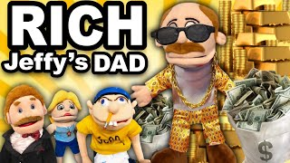SML Movie: Rich Mario!