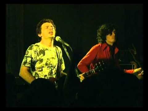 Ratones Paranoicos video Estrella - En vivo - 2000