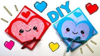 TARJETAS DE AMOR - DIY - LOVE CARDS