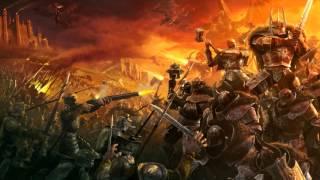 Epic Music / ЦИФЕi - В Прорыв Пойдут Танки! (без речи) (epic battle music)