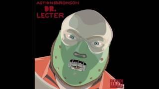 Action Bronson - Larry Csonka [HQ + Lyrics]