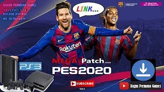 Patch Pes 2018 Ps3 Hen at Next New Now Vblog
