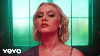 Zara Larsson - Ruin My Life (Clean Video Version)