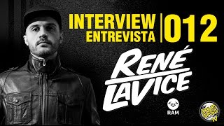 Interview | Entrevista | #012 - René Lavice