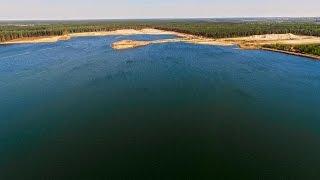 Красногорский карьер тверь рыбалка