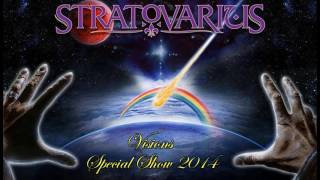 Stratovarius - Visions Special Live Show 2014