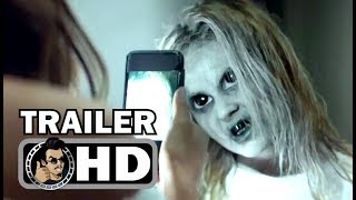 THE HATRED Official Trailer (2017) Horror Movie HD | Kholo.pk