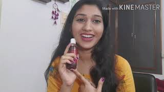 stop hairfall with 10days Hair oil??? does it work?? my experience..