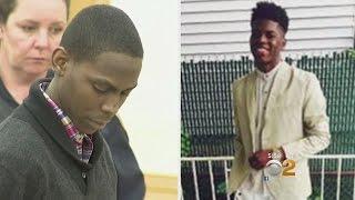 Mother Addresses Son's Killer In Court