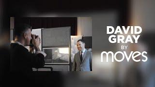 Musician David Gray