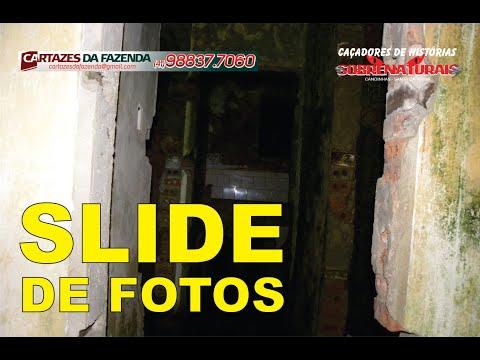 SLIDE DE FOTOS AJUDANDO LUCAS