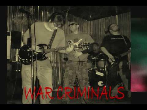 """Living Hell"" War Criminals"