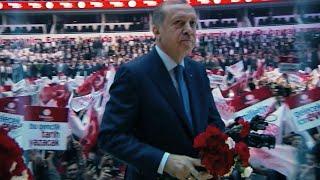 Ak Parti 2019 Seçim Şarkıları - Nereden Nereye - (Official Video)