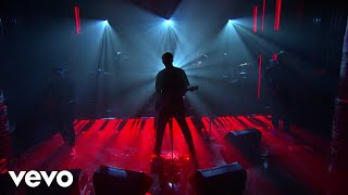 Sam Fender   The Borders (Live On Late Night With Seth Meyers2019)