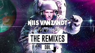 Nils Van Zandt - On My Way (DBL Remix)