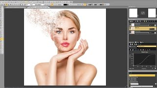 Photo Pos Pro – Disintegration Effect